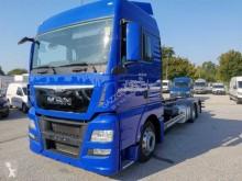Camion châssis MAN TGX 26.440