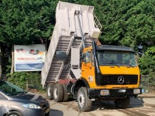 Camion Mercedes 2628 benne Enrochement occasion
