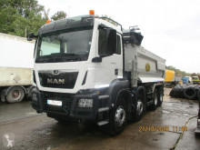 Camion benne MAN TGS 35.420