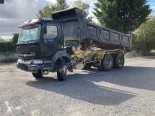 Camion benă Renault Kerax 320