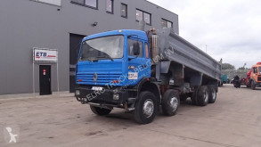 Camion Renault Maxter benne occasion