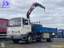 Renault tipper truck Midliner 160