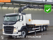 Camion Volvo FM 370 plateau occasion