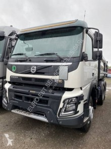 Camion bi-benne Volvo FMX 460