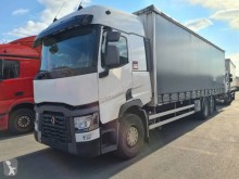 Camion Renault Gamme T 380 obloane laterale suple culisante (plsc) second-hand