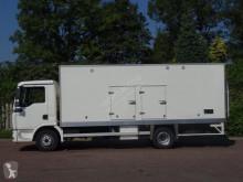 MAN Camion 12.180 EUTECT - FREEZER - COLDCAR