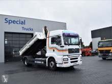 Camion MAN TGA 18.310 porte containers occasion
