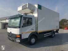 Mercedes 1017 truck used refrigerated