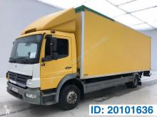 Camion Mercedes Atego 1218 furgon second-hand