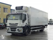 Iveco Stralis 310*Euro5 EEV*Carrier 850*MBB*LBW* truck used refrigerated