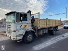 Pegaso construction dump truck 1217