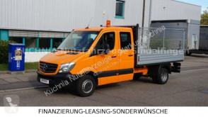 Mercedes Sprinter Sprinter 516 CDI Doppelkabine Pritsche 3,4m E-6 dostawcza platforma burtowa używany