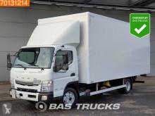 Mitsubishi Fuso 7C18 AMT Ladebordwand truck used box
