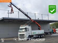 Camión caja abierta Volvo FH 440