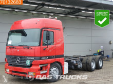 Camion châssis Mercedes Actros 2643