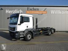 Camion multibenne MAN TGS 26.480 6x2-4 BL, Meiller RS 21.67, Lenk/Lift