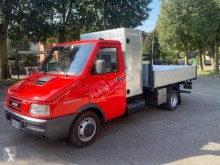 Utilitaire benne standard Iveco Daily 35.12