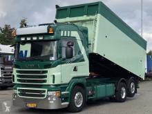 Camión volquete Scania R 620