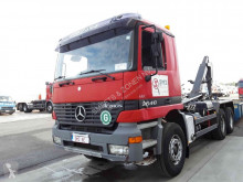 Mercedes container truck Actros 2640