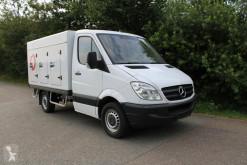 Furgoneta furgoneta frigorífica caja negativa Mercedes Sprinter Sprinter310cdi Euro5 EEV -33°C ColdCar 3+3