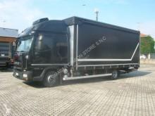 Camion Teloni scorrevoli (centinato) Iveco Eurocargo 80 E 22