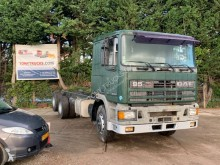 DAF 95 ATI 400 truck used chassis