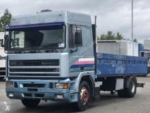 DAF 95 ATI 360 truck used flatbed
