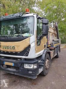 Camion multibenne Iveco Eurocargo 180E28