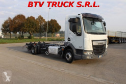 Camion DAF LF LF 210 MOTRICE 2 ASSI A TELAIO EURO 6 second-hand