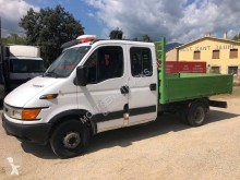 Camion benne Iveco Daily 35C12