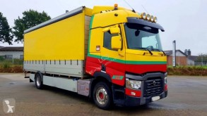 Camion Renault Gamme T 380.18 DTI 11 savoyarde occasion