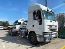 Camion Iveco Eurostar LD 260 E 43 Y/PS châssis occasion