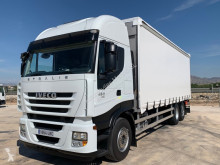 Iveco STRALIS 260S45 truck used