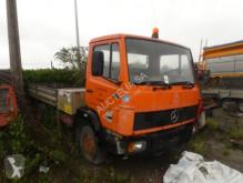 Camion benne Mercedes 809R
