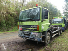 Camion DAF CF 380 porte containers occasion