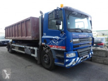 Camion DAF CF 75 porte containers occasion