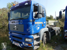 Camion NH 26 FS porte containers occasion