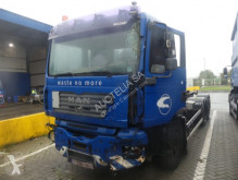 Camion MAN LBS 200-590 porte containers occasion