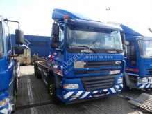 Camion DAF CF porte containers occasion