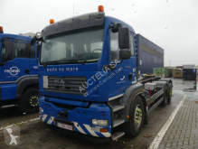 Camion porte containers MAN TGA 26350