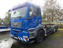 Camion porte containers MAN 99/1360