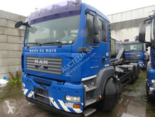 Camion porte containers MAN LBS 20-590