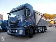 Camión volquete Iveco Stralis 500 EVV RIBALTABILE BILATERALE 2012