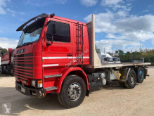 Camion ribaltabile Scania 143.400