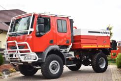 Renault Midlum 220.12 truck used fire