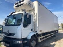 Renault Midlum 300.18 DXI truck used refrigerated