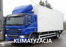 Camión DAF Cf 75.250 furgón usado