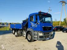 MAN TGS 26.360 TGX , TGM , TGL 6x4 , 6x2 , orgonal 128 tys km , manu truck used tipper