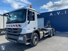Camion multiplu Mercedes Actros 2636