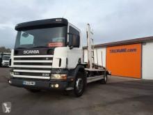 Camion dépannage Scania D 94D230